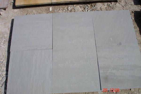 Patio Paving Grey Sandstone Kandla Grey