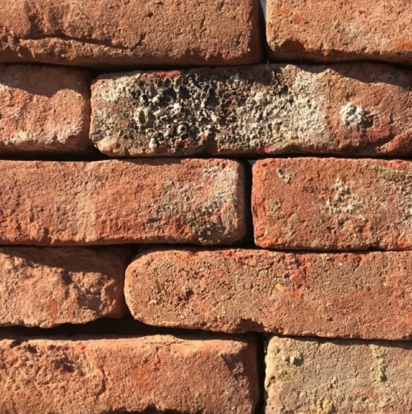 Handmade Orange Brick