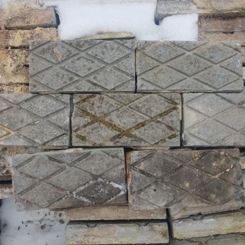 Concrete Diamond Pavers 2