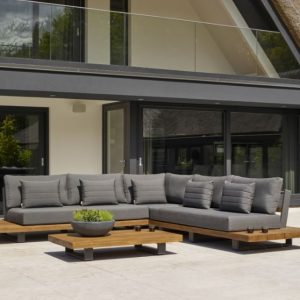 Fitzroy Teak Garden Furniture