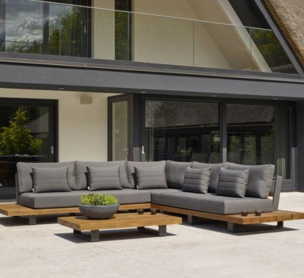 Fitzroy Teak Garden Furniture