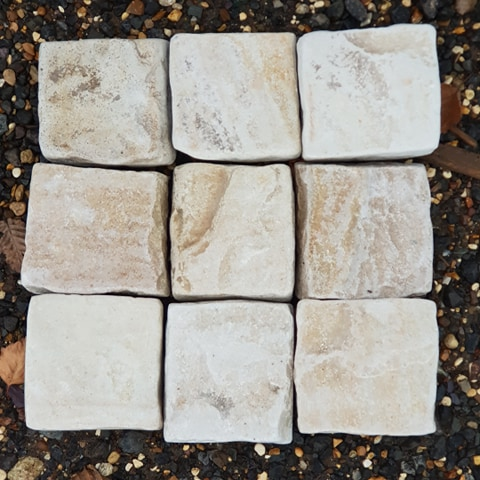 Fossil Mint setts 3
