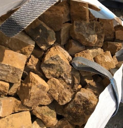 Ironstone Building Stone (Small)