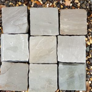Kandla Grey Setts (Small)