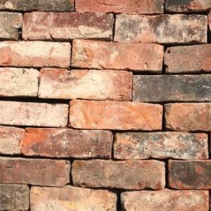Lincs Barn Handmade Bricks