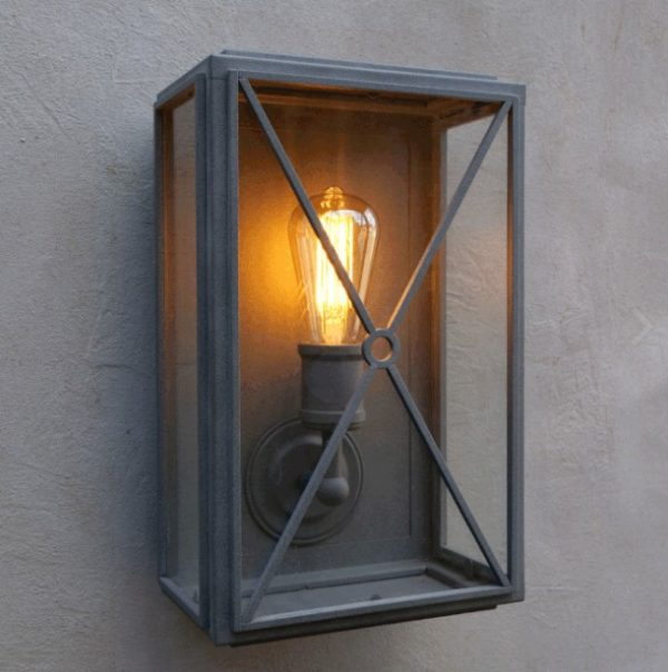 Outdoor Wall Light For Period Home