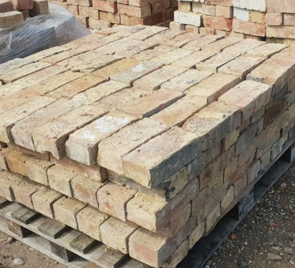 Multi Stock Handmade Bricks