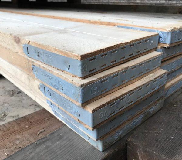 New Scaffold Boards