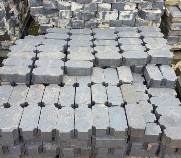 Open Cell Permeable Paving Block Paving