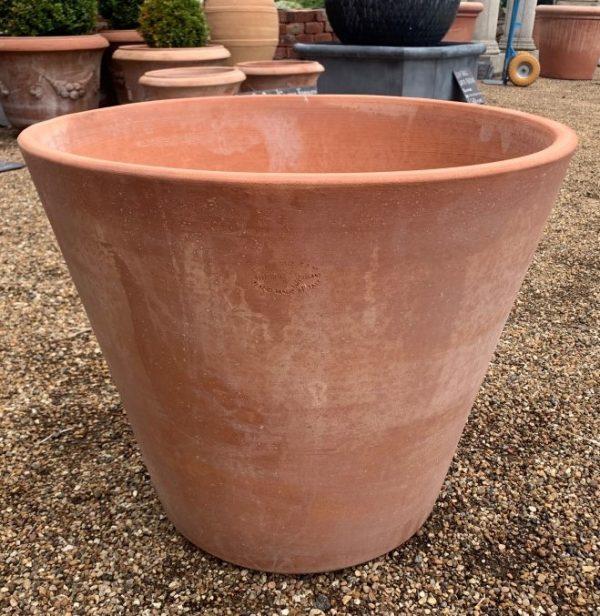 Terracotta Handmade Plain Pot