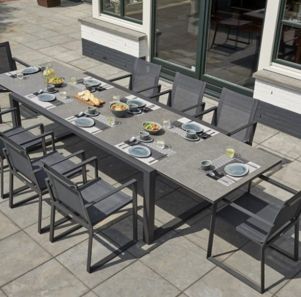 Primavera Outdoor Dining Table