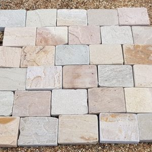 150mm x 200mm Raj Blend Block Paving