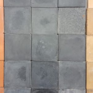 Reclaimed Blue Quarry Tiles