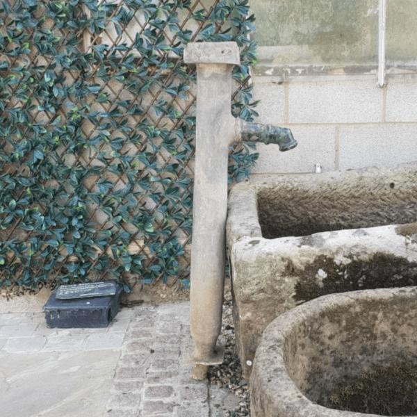 Lead Water Pump
