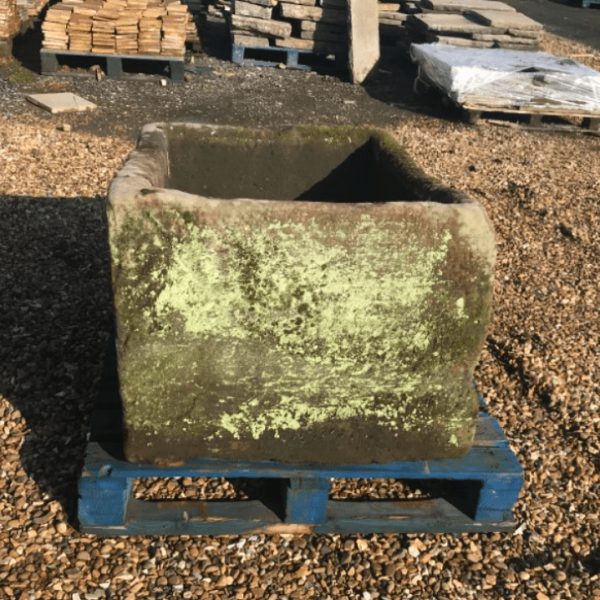 Yorkstone Trough