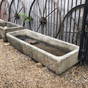 Small Stone trough