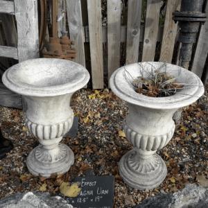 Small Garden or Indoor Urns