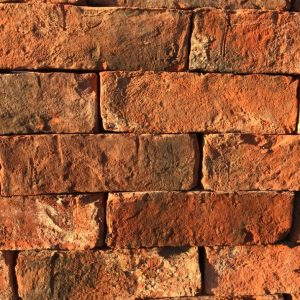 Handmade Red Brick