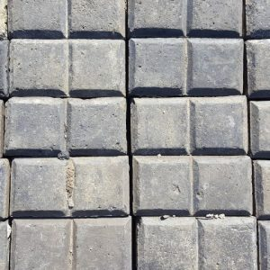 Victorian Blue Stable Paver 2 bar Small
