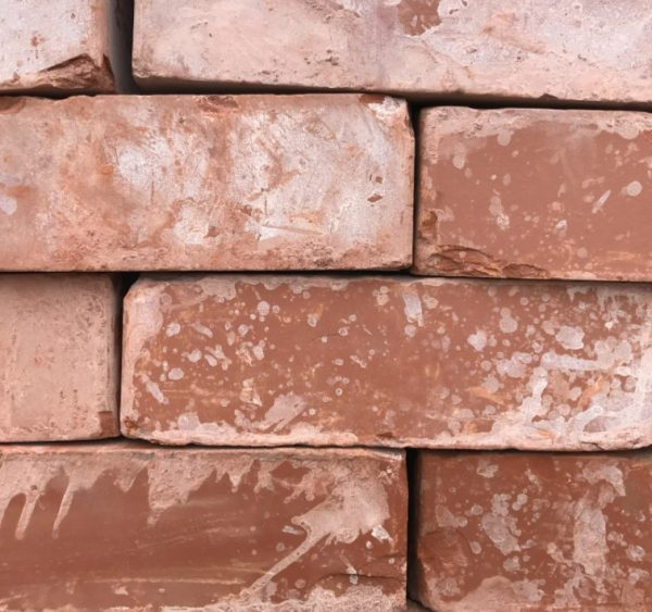 Windsor Red Brick