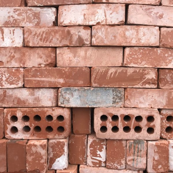 Windsor Red Brick Wire New to Look Old