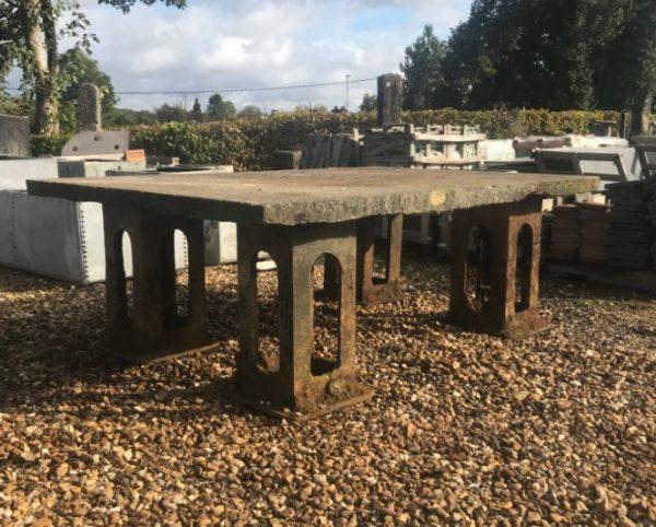 Yorkstone Table