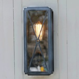 Outdoor Wall Light - Old Style