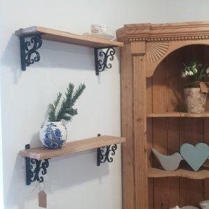 Small Wall Shelf