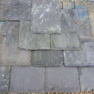 20 x 12 reclaimed slate