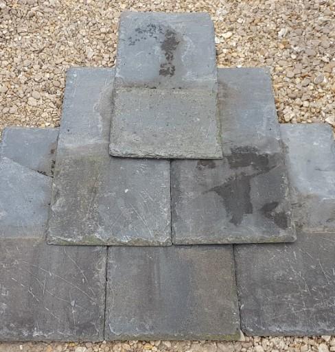 24 x 12 Reclaimed Slates