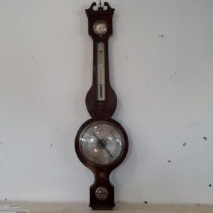 Antique Banjo Barometer For Sale Cheap