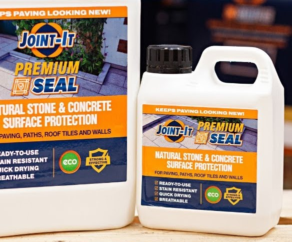 Joint It Premium Seal