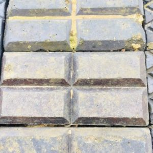 4 bar stable paver