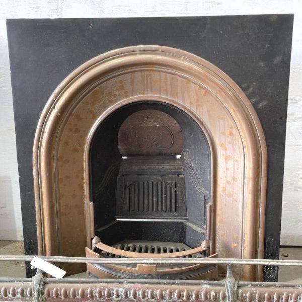 Cast Iron Fireplace insert