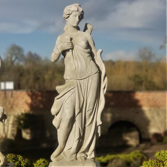 Dianne Garden Statue
