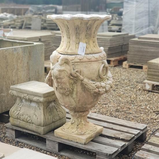 Reconstituted Italian Urns