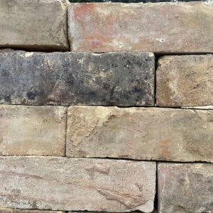 65-67mm Cambridgeshire Multi - Stock Brick