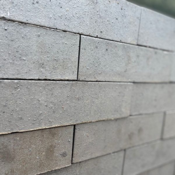 65mm Blue Solid Engineering Brick