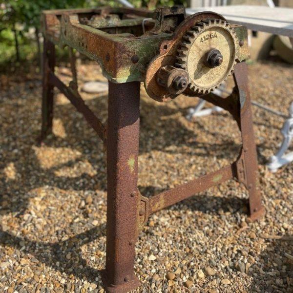 Harrison & McGregor Grinding Machine