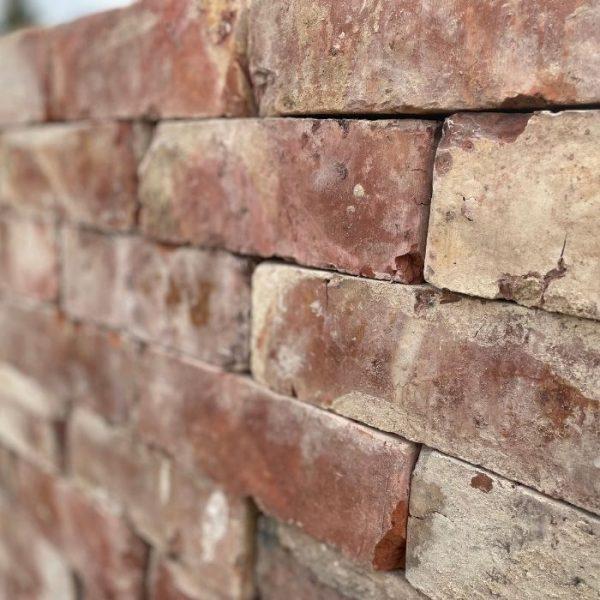 Northamptonshire Red Brick