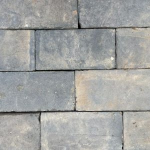 Victorian Smooth Blue Pavers
