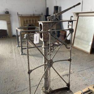 Cast Iron Platform Scales