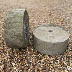 Small Concrete Millstone