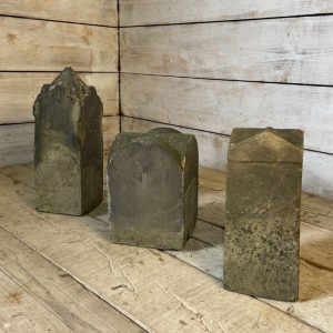 Small Hand Carved Yorkstones